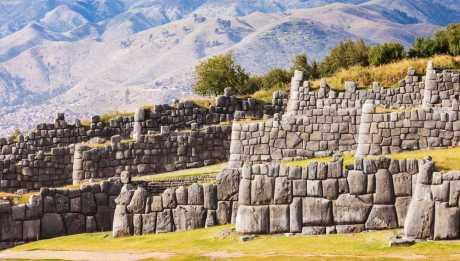 Saqsayhuaman Cusco información 2021