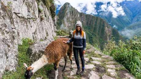 cuando nos reencontremos en Cusco