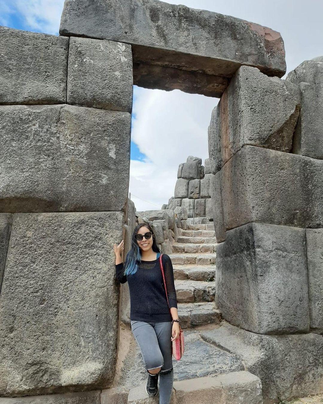 Puertas de Saqsayhuamán