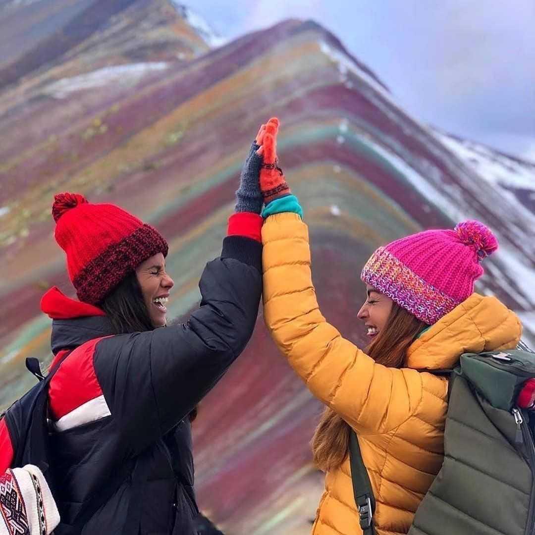 Tours full day en Perú