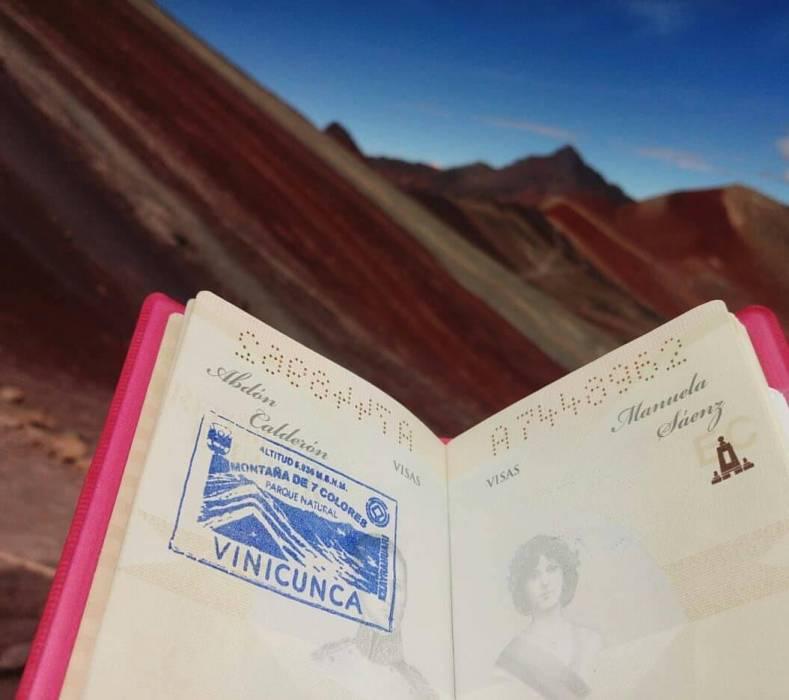 vinicunca-passport