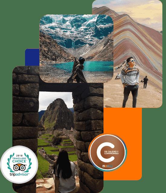 Agencia de viajes operadora en Cusco