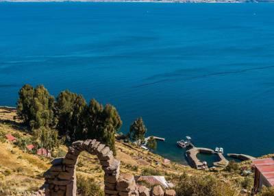 Islas de los Uros - Amantani - Taquile - 2 días