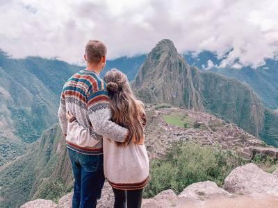 Tour Machu Picchu & Cusco & Valle sagrado 4 días