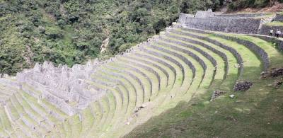 Camino Inca 4 Días