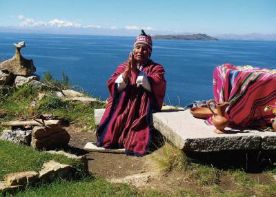 Islas de los Uros y Taquile